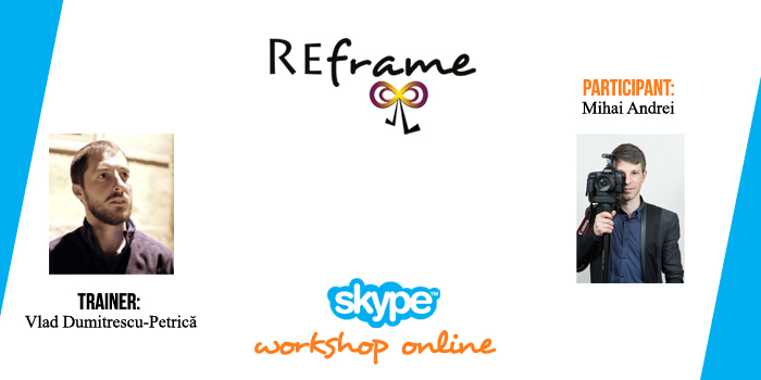 REframe online – Mihai Andrei (London Video Stories)