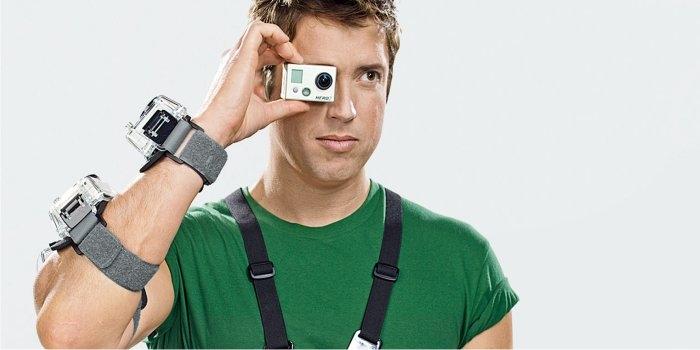 GoPro – REvoluția în modul de-a captura viața