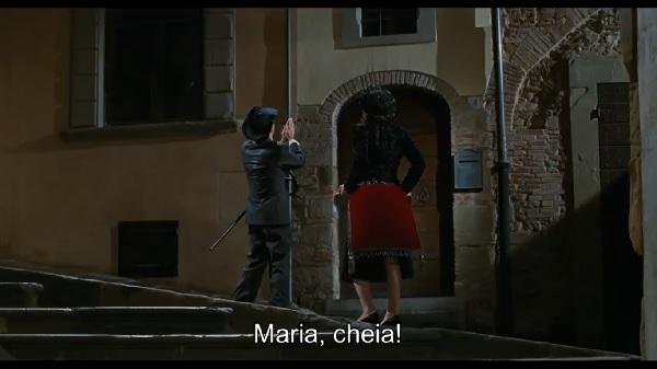 Maria, cheia