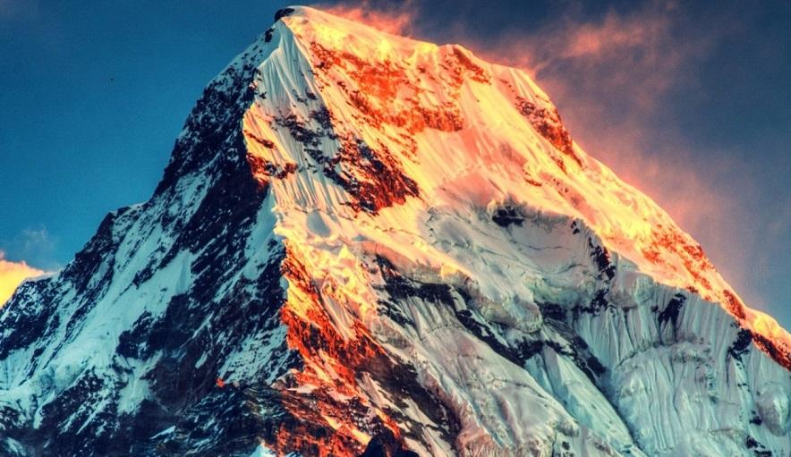 Everest 1