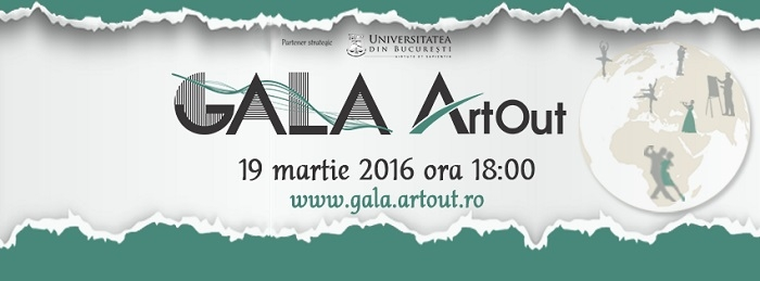 Gala Art Out 2016