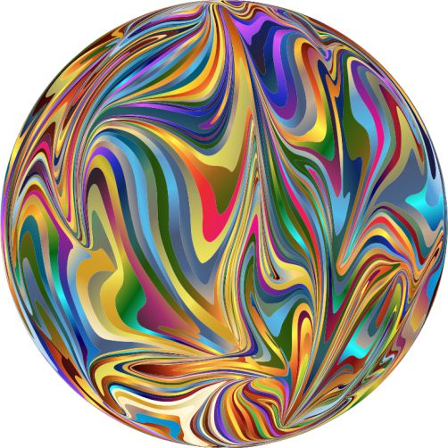 Ball of imagination