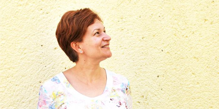 Interview: Bianca Daneș (seamstress Bia Art Textil)