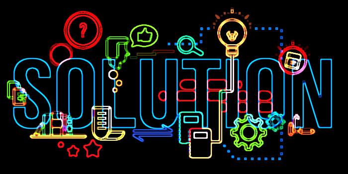 Cum să găsești soluții gândind asociativ