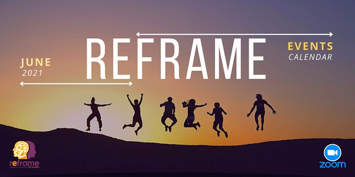 Play your Perspectives! – REframe Events Calendar (June 2021)